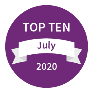 Top Ten: July 2020