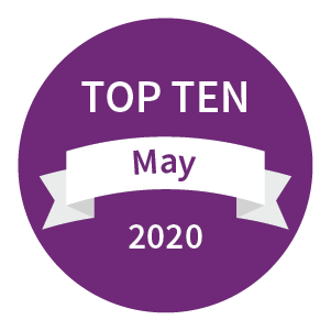 Top Ten: May 2020