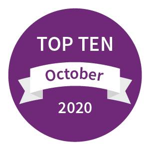 Top Ten: October 2020