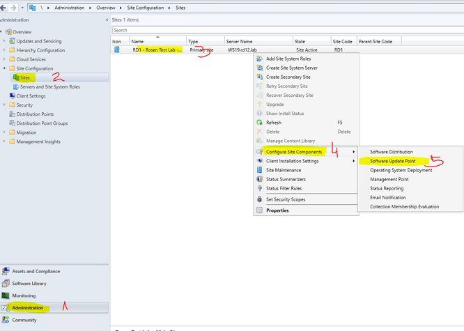 SCCM Software Update Point Settings WSUS.PNG