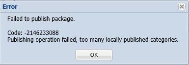 Failed to publish package Code -2146233088.jpg