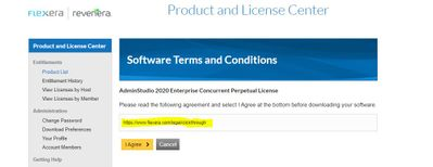 Product and License Center-Product List -AdminStudio 3.JPG