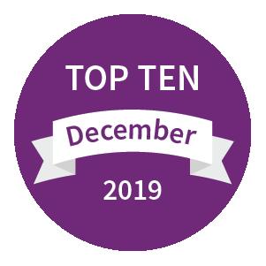 Top Ten: December 2019