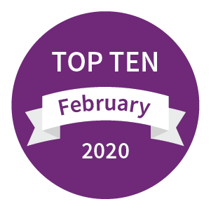 Top Top: February 2020